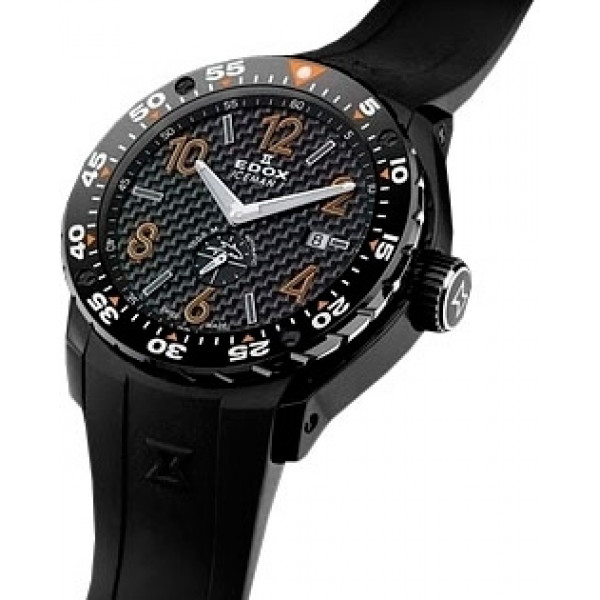 Iceman I Limited Edition Luxury Diving