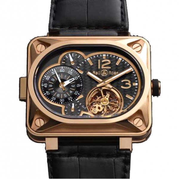 Bell & Ross watches Minuteur Tourbillon Limited Edition 30