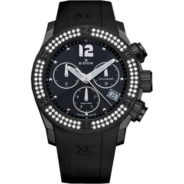 Class-1 Chronograph Ladies LImited Edition 200