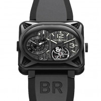 Bell & Ross watches Minuteur Tourbillon 46 mm Limited Edition 30