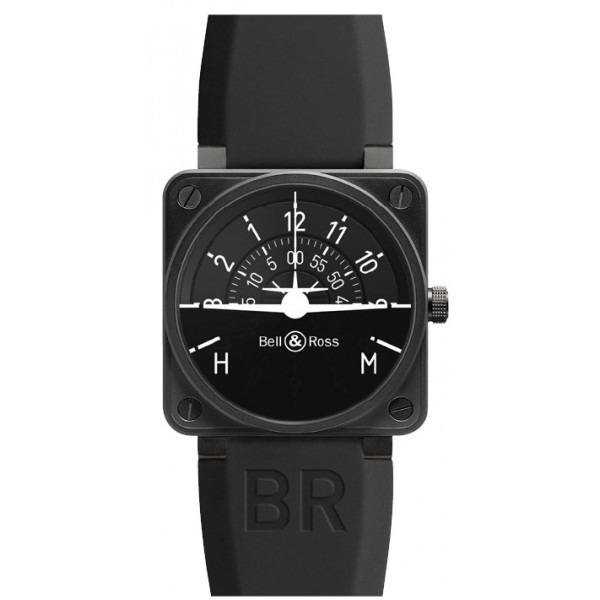 Bell & Ross watches BR 01 Turn Coordinator