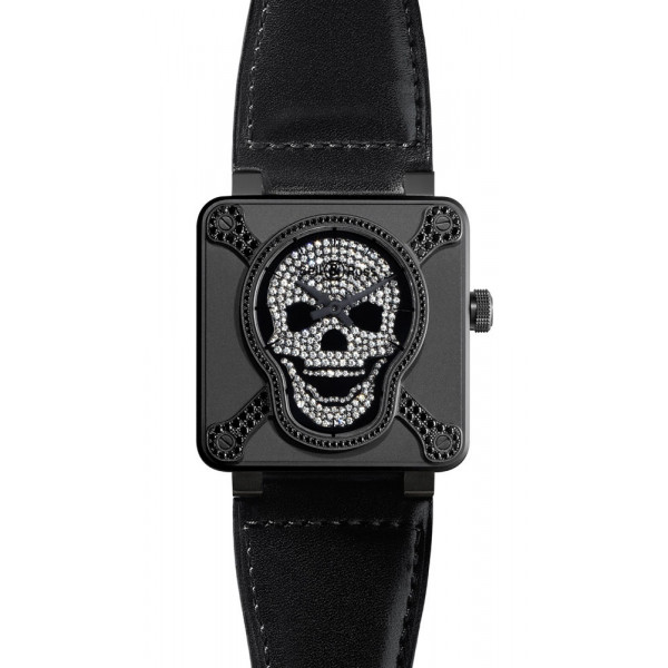 Bell & Ross watches BR 01-92 Airborne Diamond