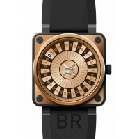 Bell & Ross watches Casino Only Watch 2011