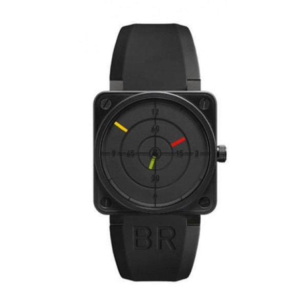 Bell & Ross watches Instrument BR 01-92 Radar Limited