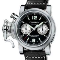 Graham Chronograph Chronofighter