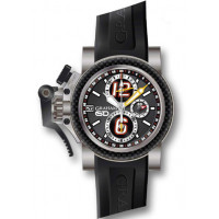Chronofighter Oversize Scott Dixon Limited Edition 100