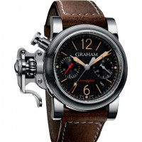 Graham Chronofighter Fortress