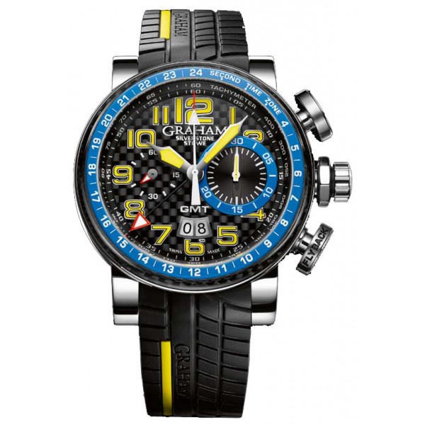 Stowe GMT Limited Edition 100