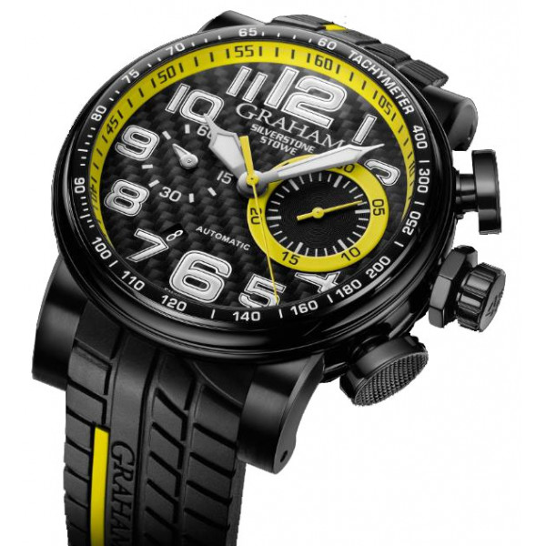 Silverstone Stowe Racing Limited Edition 250