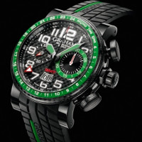 Silverstone Stowe GMT Green Limited
