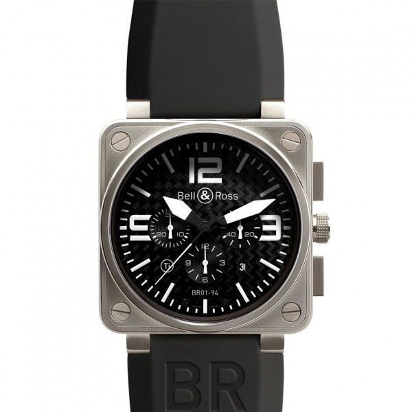 Bell & Ross watches BR 01-94 TITANIUM