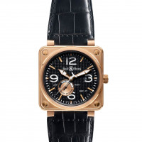 Bell & Ross watches BR 01-97 POWER RESERVE