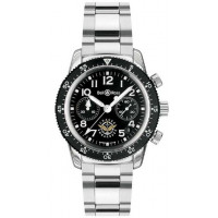 Bell & Ross watches Diver 300 Chronograph