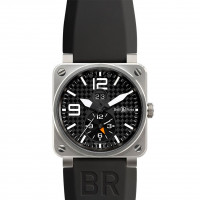 Bell & Ross watches BR 03-51 GMT