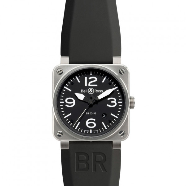 Bell & Ross watches BR 03-92