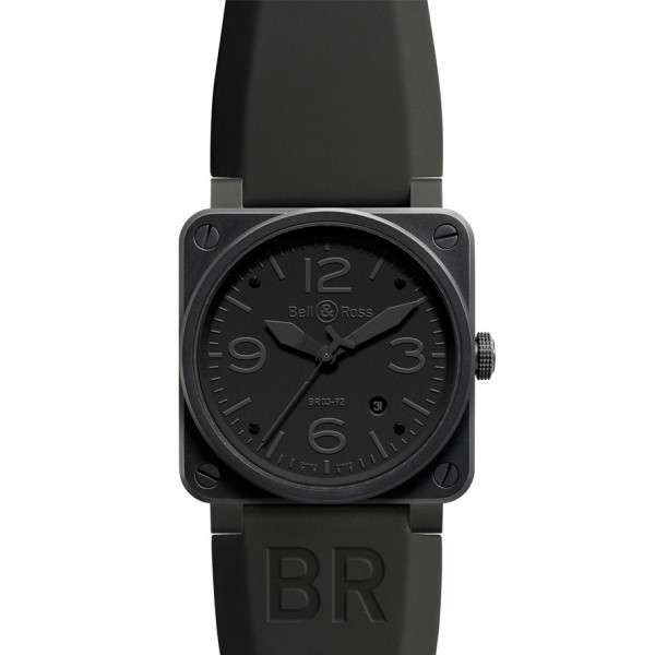 Bell & Ross watches BR 03-92 PHANTOM