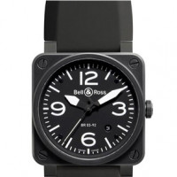 Bell & Ross watches BR 03-92 Automatic Watch 6800