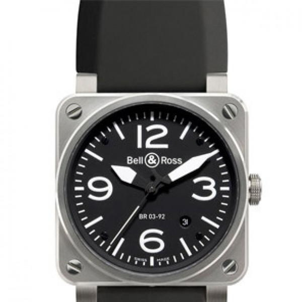 Bell & Ross watches BR 03-92 Automatic Watch 6798