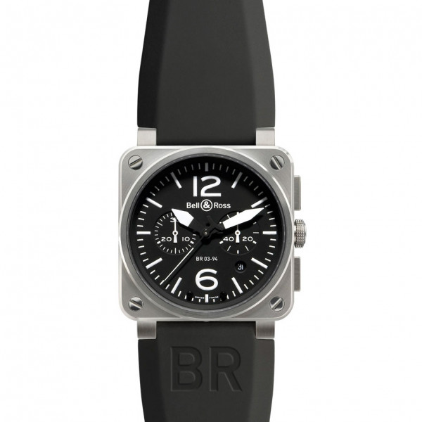Bell & Ross watches BR 03-94