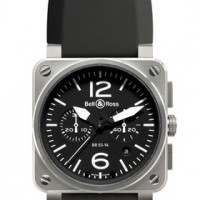 Bell & Ross watches BR 03-94 Chronograph Watch 6804