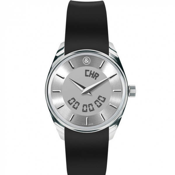 Bell & Ross watches FUNCTION INDEX SILVER