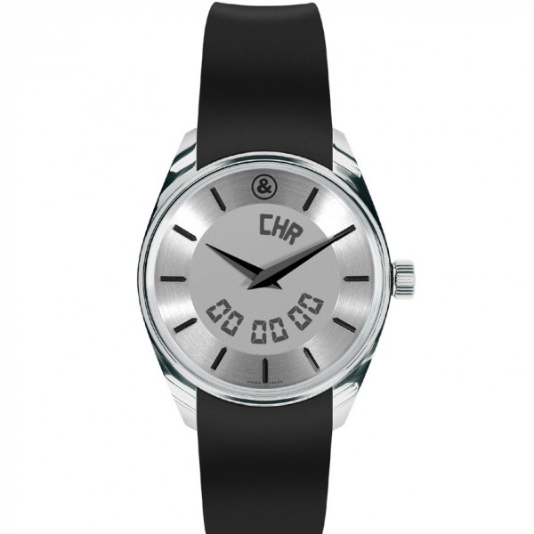 Bell & Ross watches FUNCTION INDEX GREY