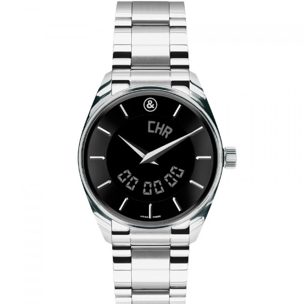 Bell & Ross watches FUNCTION INDEX BLACK