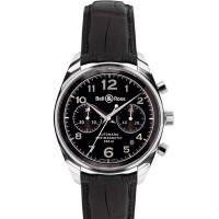 Bell & Ross watches GENEVA 126 BLACK
