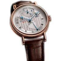 Breguet Chronometrie