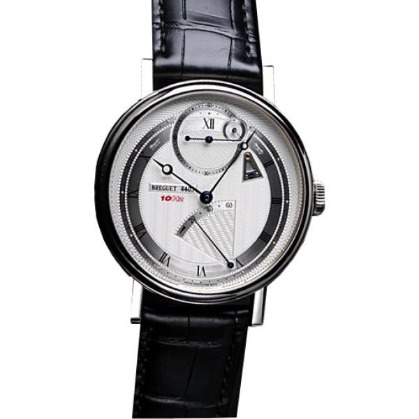 Breguet Chronometrie 7727