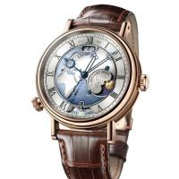 Breguet Classique 5717 Hora Mundi Europe