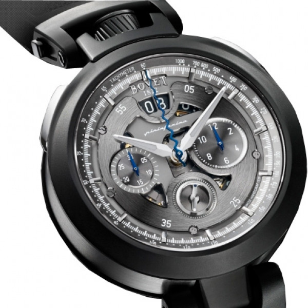 Bovet Amadeo 45 Chronograph Cambiano