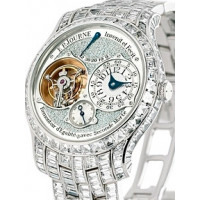 F.P.Journe Tourbillon Souverain Diamonds (WG)