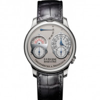 F.P.Journe Chronometre a Resonance 10th Anniversary Edition