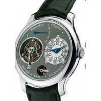 F.P.Journe Tourbillon Souverain LE