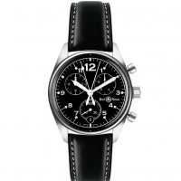 Bell & Ross watches VINTAGE 120 BLACK