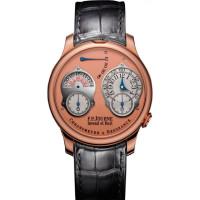F.P.Journe Chronometre a Resonance