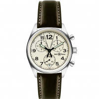 Bell & Ross watches VINTAGE 120 BEIGE