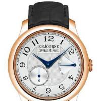 F.P.Journe Chronometre Souveraine (RG / Leather)