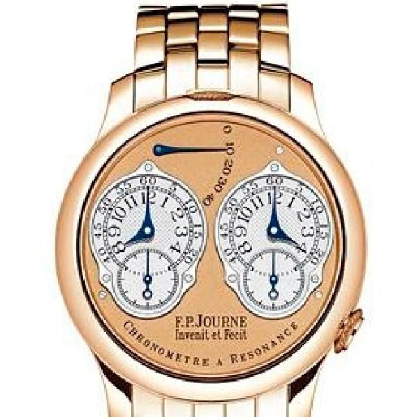 F.P.Journe Chronometre a Resonance (RG)