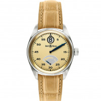 Bell & Ross watches JUMPING HOUR WITH POWER RESERVE