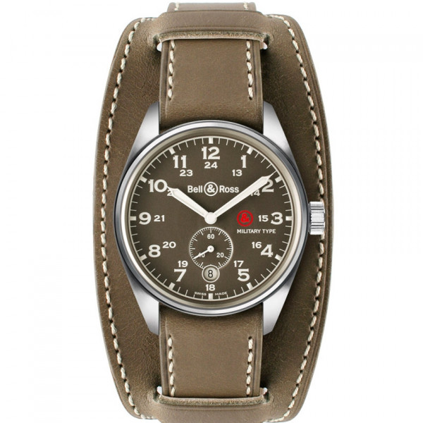 Bell & Ross watches MILITARY 123