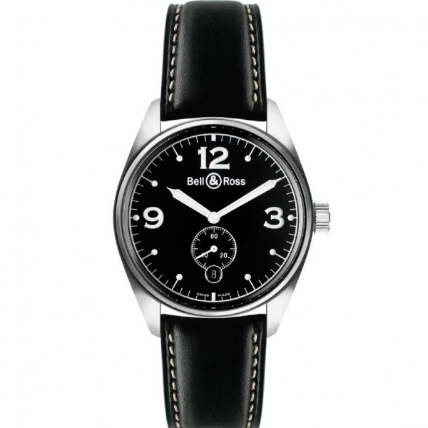 Bell & Ross watches VINTAGE 123 BLACK
