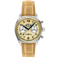 Bell & Ross watches ANNUAL BIG DATA CHRONOGRAPH