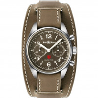 Bell & Ross watches MILITARY 126