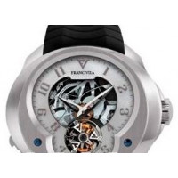 Franc Vila FVa N? 3 Tourbillon Repetition Minutes with Cathedral Gong Strike