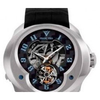 Franc Vila FVa N? 3 Tourbillon Repetition Minutes with Cathedral Gong Strik