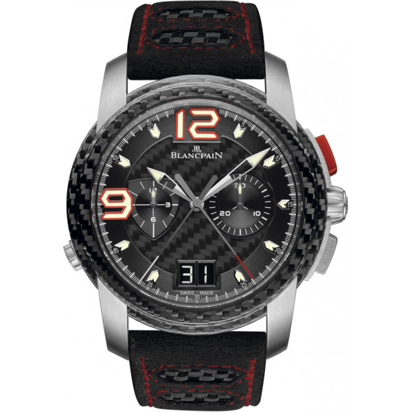 Blancpain watches Chronograph Flyback a Rattrapante