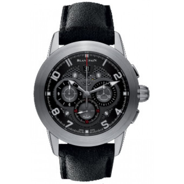 Blancpain watches Flyback Chronograph Limited Edition 275