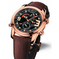Blancpain watches L-Evolution GMT Alarm Watch RG